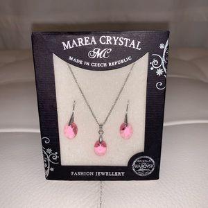 Marea Crystal